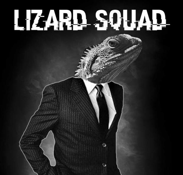 lizard squad takes credit for taking down sony and xbox